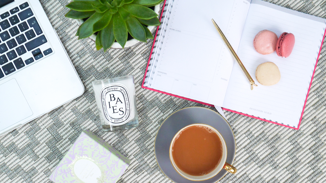 My top 5 tips for successful goal setting