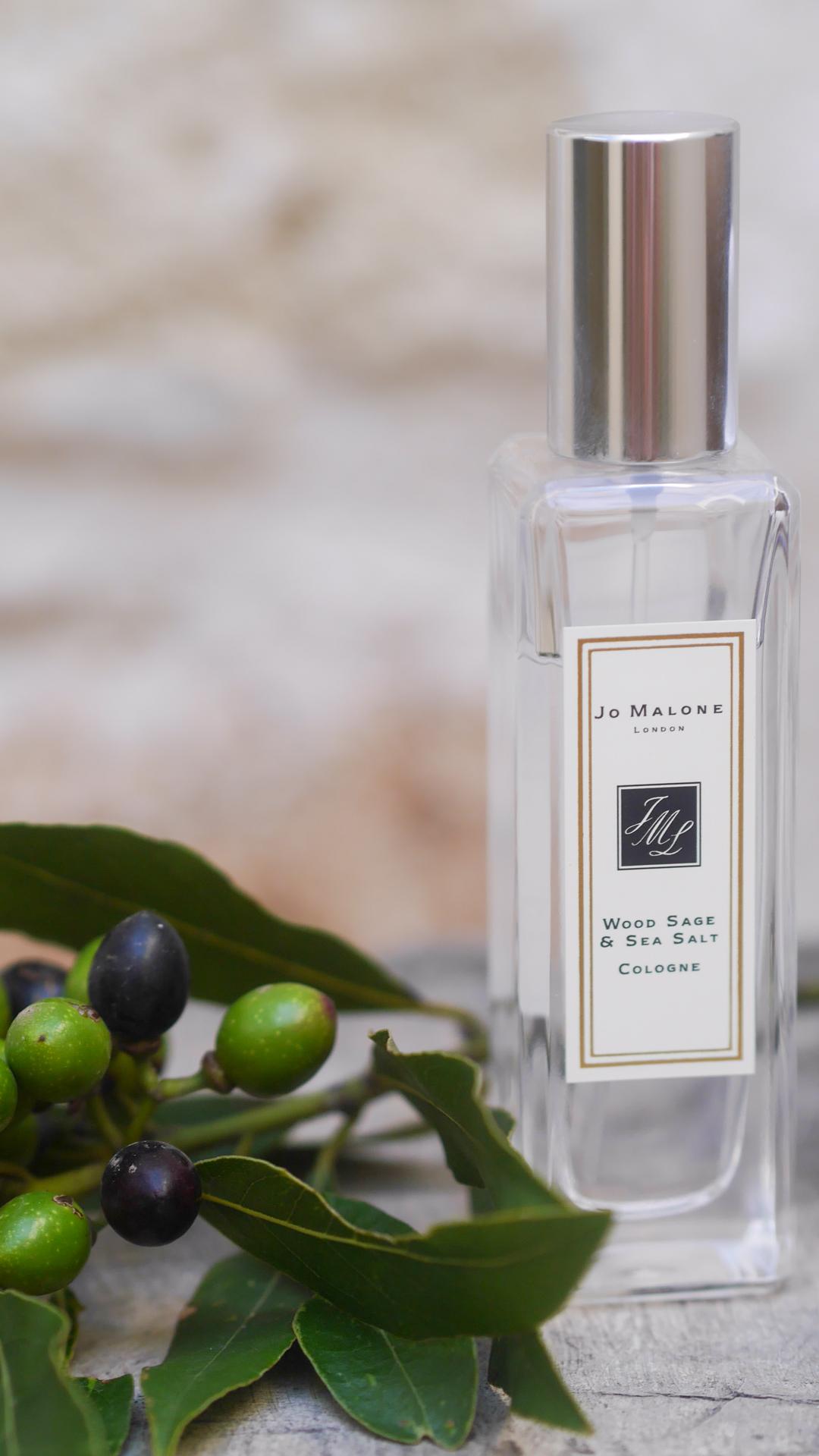 Five new beauty favourites - Jo Malone Sea Salt