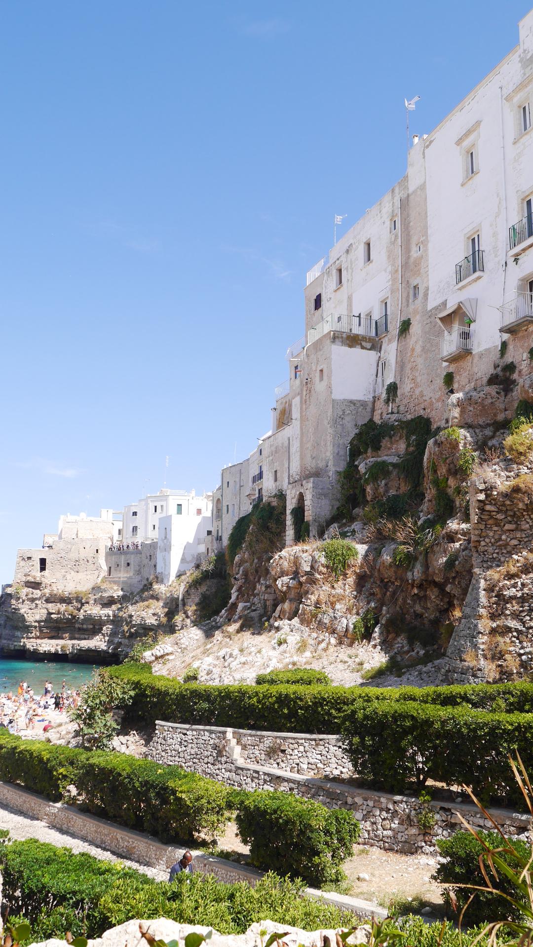 Puglia - Polignano a Mare