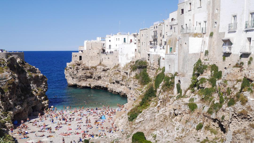 Puglia travel diary