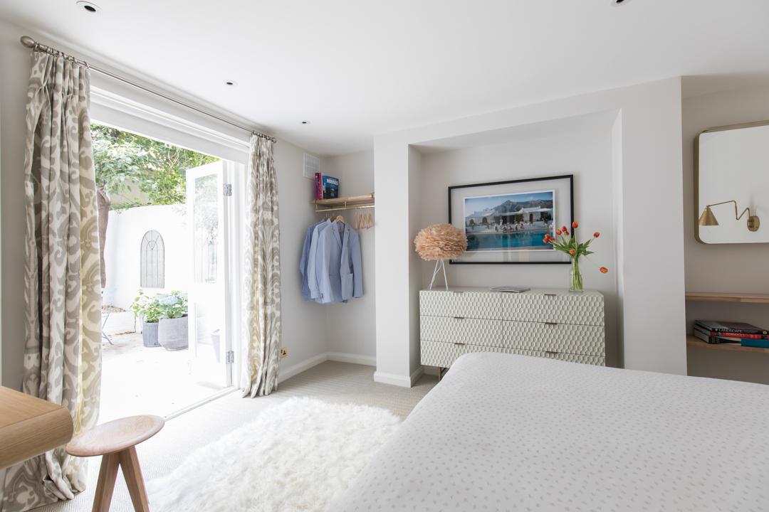 Laura Butler-Madden Notting Hill flat
