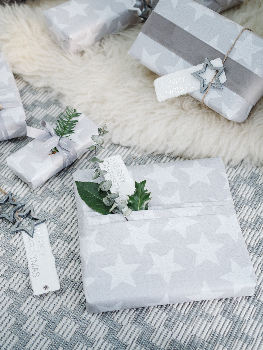 5 ways to elevate your Christmas gift wrapping this year