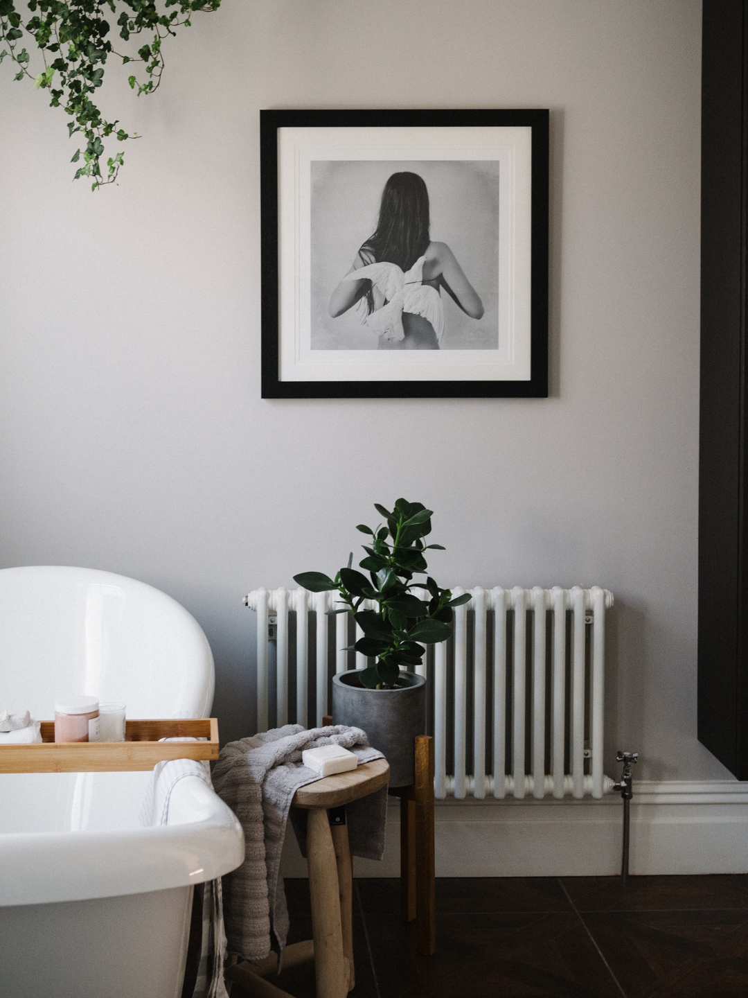 Updating my home with affordable art from Desenio (and 25% off for you)
