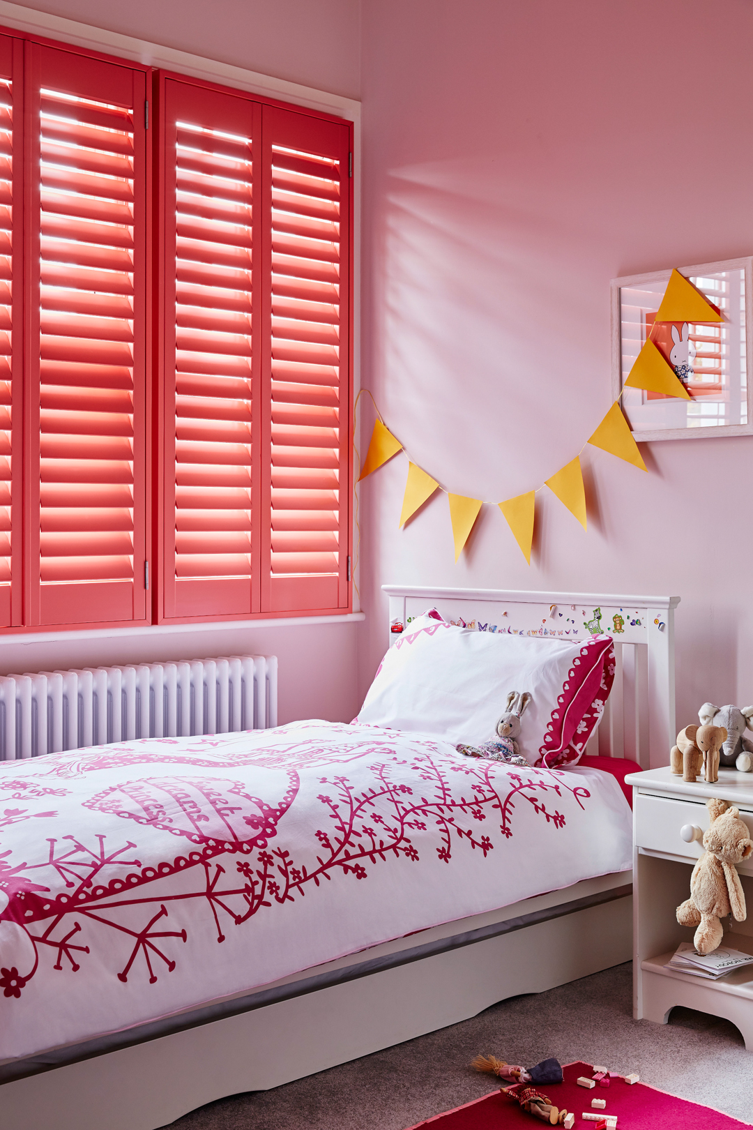Lusting after shutters