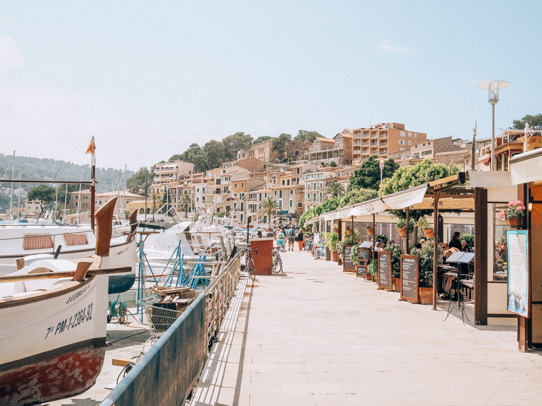 48 hours in Mallorca