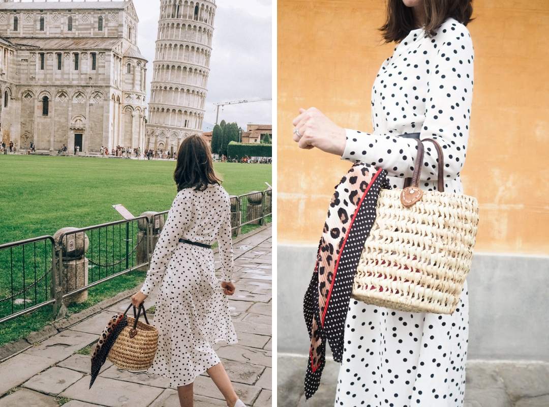 Anniversary trip to Tuscany, Italy part 1 (Pisa)