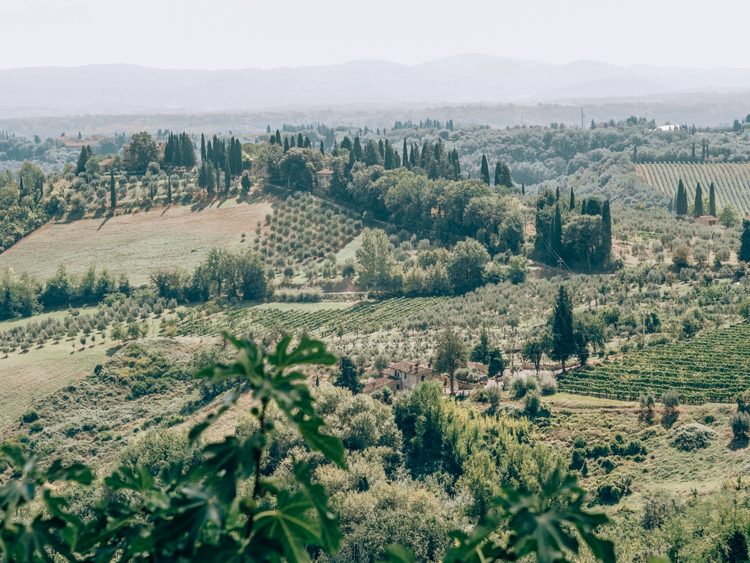 Travel guide for Tuscany, Italy - Road Trip