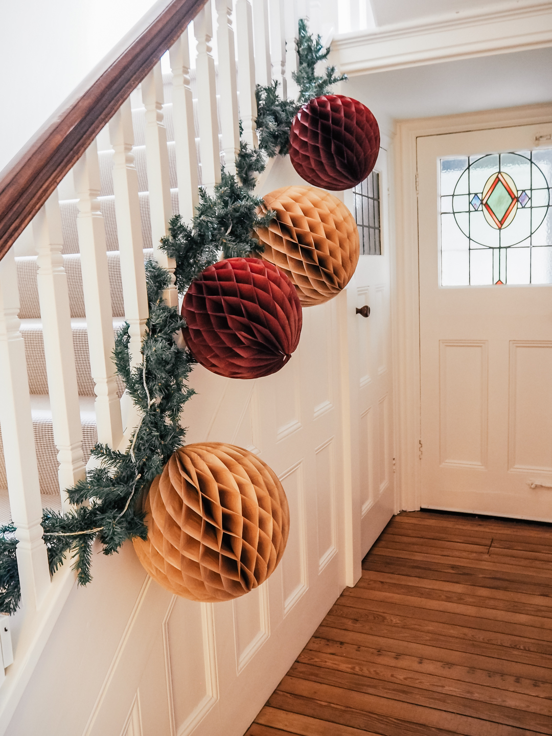 Christmas decorations 2018