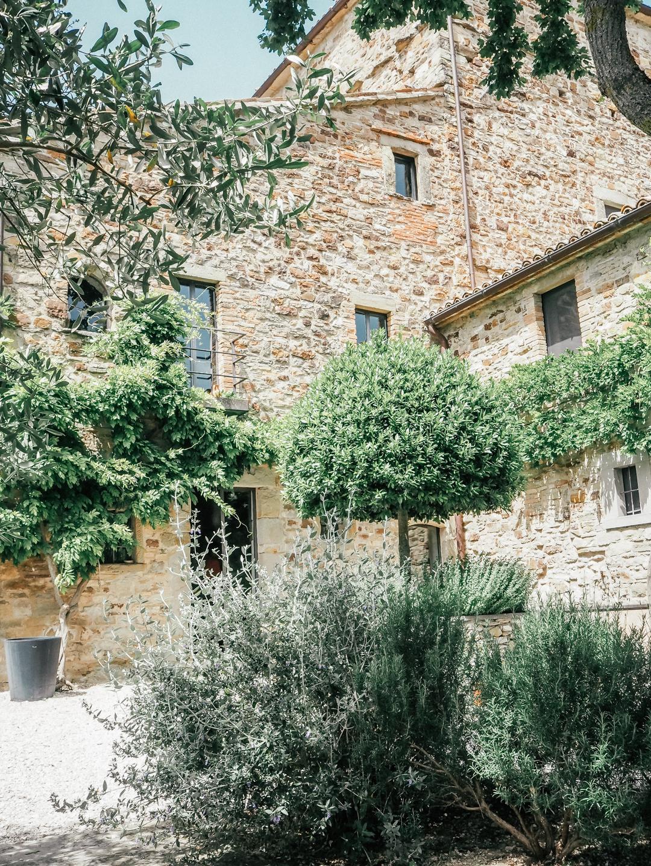 Torre di Moravola, Umbria