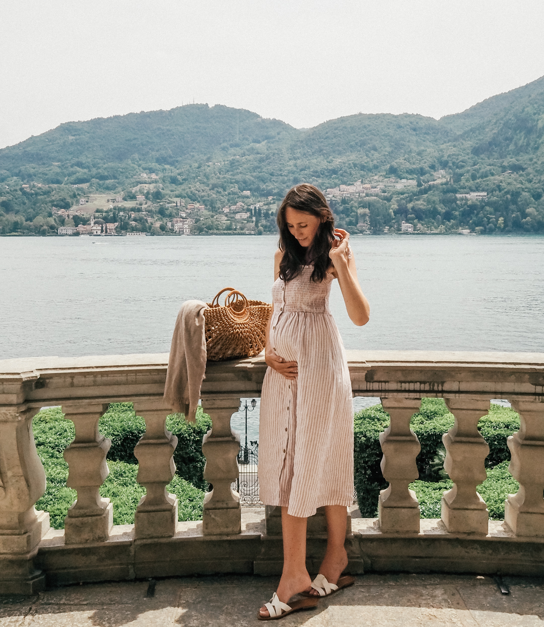 What to do in Lake Como - visit Villa Carlotta